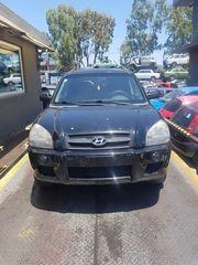 Hyundai Tucson '07
