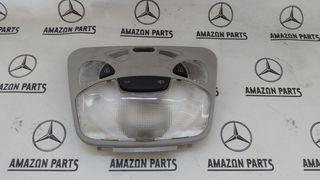 Πλαφονιερα για Mercedes-Benz W203 C-CLASS FACELIFT