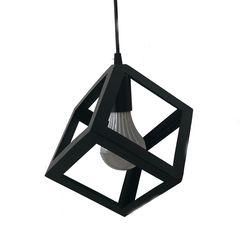 Φωτιστικό Οροφής Τετράγωνο DDX 8375 8196