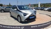 Toyota Aygo 2019 X -PLAY TOUCH -thumb-0