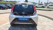 Toyota Aygo 2019 X -PLAY TOUCH -thumb-4