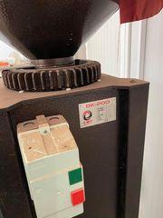 Dip Βιομηχανικός Μύλος Καφέ DK-200