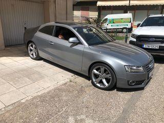 Audi A5 '09 A5 2.0 COUPE QUATTRO TFSI 211H