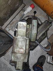 Thomas Dake 225 ST Manual Circular Cold Saw / Cutoff
