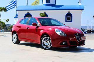 Alfa Romeo Giulietta '15 1.6 DIESEL DIESEL!!