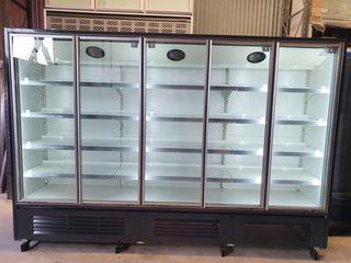 Ψυγείο συντήρηση self service