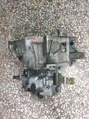 Σασμαν FIAT DOBLO- STILLO  1600