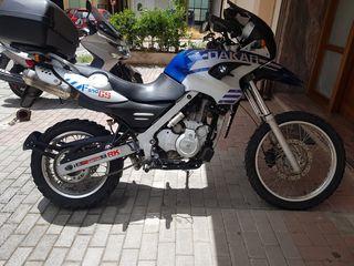 Bmw F 650 GS Dakar '05