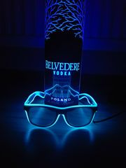 Belvedere Γυαλιά LED Lighting Limited Edition
