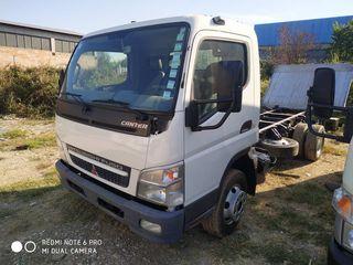 Mitsubishi '07 FUSO CANTER 6C18 4,9CC A/C