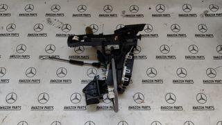Κλειδαριες πορτων για Mercedes-Benz X204 GLK