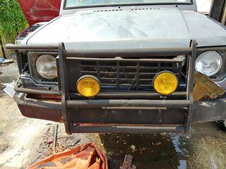 Mitsubishi Pajero MY1989 (Η τιμή είναι ενδεικτική και δεν αφορά ολόκληρο το αυτοκίνητο.)