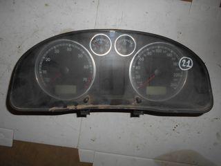 VW PASSAT 2000-2005 ΚΑΝΤΡΑΝ