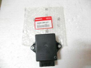 ηλεκτρονική από Honda bf 9.9 2001-2007