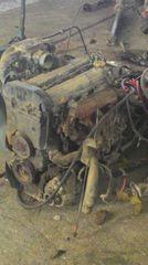 Ford Escort VII 1,6 16V 66kW 90 PS L1E Motor  928M-6015AD 938M-6090AF