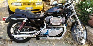 Harley Davidson '00