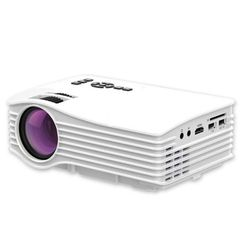 Simplified Micro Projector UC36 WI-FI - Άγνωστος