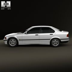BMW E36 SEDAN 5ΠΟΡΤΟ, ΕΥΚΑΙΡΙΑ!!  ΠΟΛΛΑ ΕΠΙΛΕΓΜΕΝΑ ΕΞΑΡΤΗΜΑΤΑ.