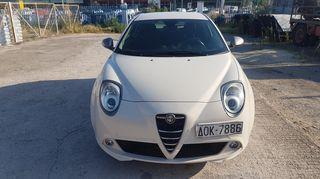 Alfa Romeo Mito '11