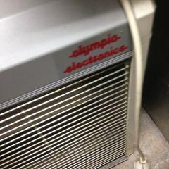 Εντομοπαγίδα Olympia Electronic