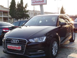 Audi A3 '15 Attraction Sportback S-tronic