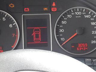 Audi A4 2007 A4 1.6