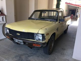 Isuzu Pick up '80