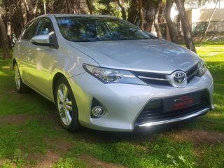 Toyota Auris '13 Αυτοματο!! Navi!!