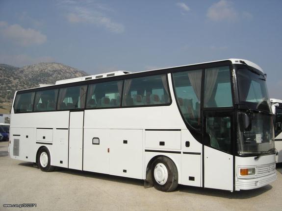 MAN '96 SETRA 215 HDH - 315 -MAN 422ps