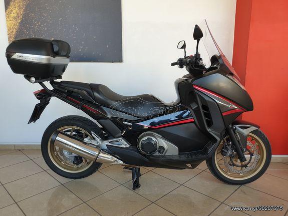 Honda Integra 750 2014 INTEGRA 750 ABS