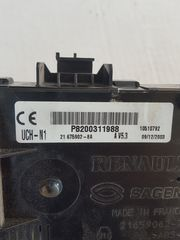 RENAULT CLIO 2003 ΑΣΦΑΛΕΙΟΘΗΚΕΣ P8200311988