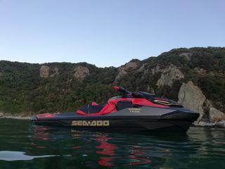 Sea-Doo '19 RXT 300 RS FULL!!!
