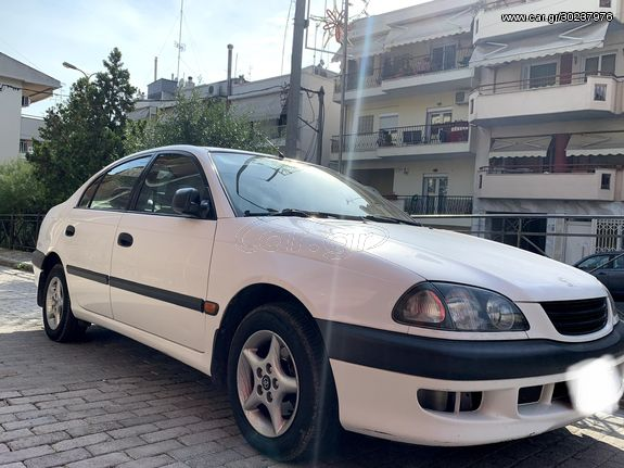 Toyota Avensis '98