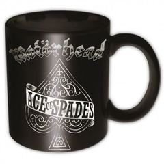 Κούπα Motorhead Ace Of Spades Κεραμική Boxed Mug 320ml