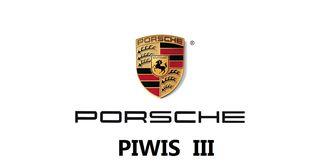 PORSCHE PIWIS 3 Διαγνωστικο 2020