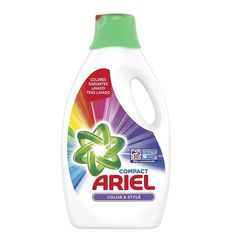 Ariel Yγρο πλυντηρίου Color 50 μεζούρες