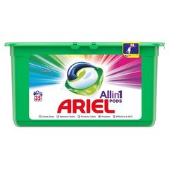 Ariel Pods allin1 35 καψουλες