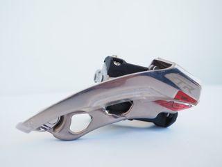 Ποδήλατο αλλο '10 SHIMANO XTR FD-M980