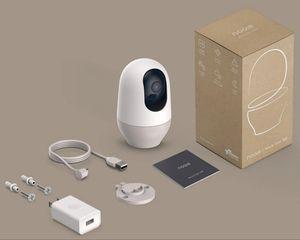 Nooie Cam 360 κάμερα