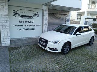 Audi A3 '15 Προσφορα σήμα 2021 πληρωμένο