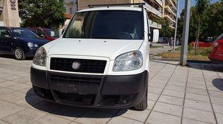Fiat '08 DOBLO / πλαινη πορτα /CARGO