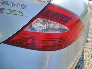 Γνησια LED πισω φαναρια για Mercedes-Benz CLS-CLASS W219