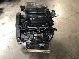 Κινητήρας AEF 1.9 Diesel VW,Audi,Seat,Skoda