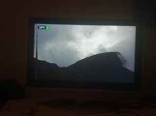 Τηλεόραση Panasonic 32άρα LED