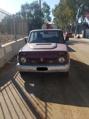 LADA NIVA CLUB 1997 1700cc -  Ολόκληρο Αυτοκίνητο