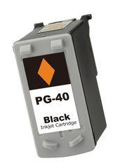 Συμβατό INKjet για Canon - PG-40 INK-C40 id: 778
