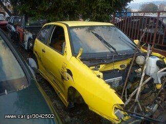 Seat Ibiza '98