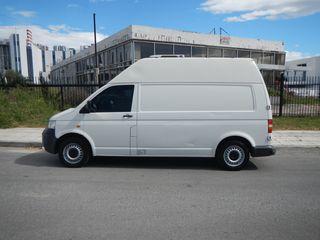 Volkswagen '08 TRANSPORTER T5 ψυγείο