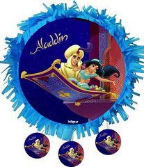 Πινιάτα πάρτυ Aladdin