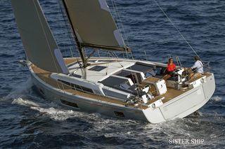 Beneteau '09 Oceanis 51.1